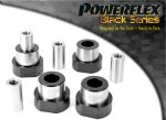 Renault Clio+16v+Williams Powerflex Black Frnt Lowr Wishbone Bushes PFF60-201BLK
